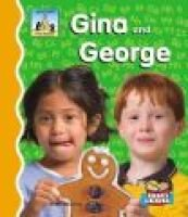 Gina and George (Hardcover, illustrated edition): Kelly Doudna