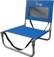 Afritrail Gull Folding Beach Chair: