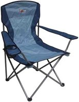AfriTrail Bushbuck Camp Chair (120kg):