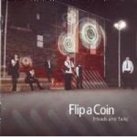 Flip A Coin - Heads And Tails (CD): Flip A Coin
