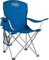 Cadac Comfee Chair (Blue):