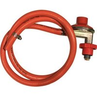 Alva L Shape Regulator and Hose: