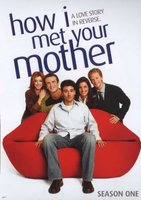 How I Met Your Mother - Season 1 (DVD):