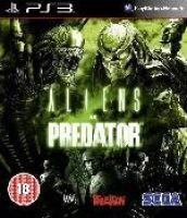 Aliens vs Predator - Hunter Edition (PlayStation 3, Blu-ray disc): Playstation 3