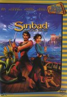 Sinbad - Legend of the Seven Seas (DVD): Tim Johnson