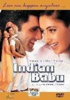 Indian Babu (DVD): Alex De Rakoff