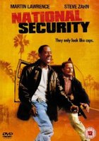 National Security (DVD):