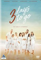 3 Days To Go (DVD): Leeanda Reddy, Lillette Dubey, Jailoshini Naidoo, Kajal Bagwandeen