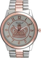 Bad Girl Princess Ladies Watch: