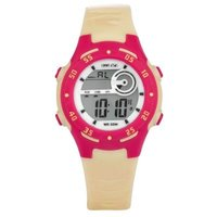 Cool Kids Water Resistant Digital Watch - Soda (Mid-Size)(Yellow):