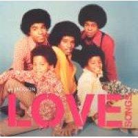Jackson 5 - Love Songs (CD): Jackson 5