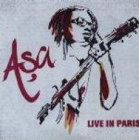 Asa - Live In Paris - Deluxe Edition (CD): Asa