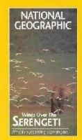 Wings Over The Serengeti (CD): Patrick Morris