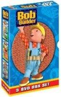 Bob The Builder - 3 DVD Boxset (DVD, Boxed set):