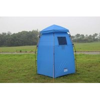 Bushtec Easy Up Shower Tent: