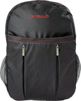 "Dicallo Laptop Backpack - 15.6"" - Black:"