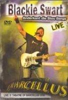Anderkant Die Blou Berge (DVD): Blackie Swart