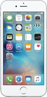 "Apple iPhone 6 4.7"" Dual-Core Smartphone (64GB)(Silver) - ReWare Certified Pre-Owned Device:"