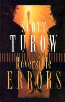 Reversible Errors (Large print, Hardcover, large type edition): Scott Turow