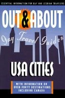 USA Cities - Essential Information for Gay and Lesbian Travelers (Paperback): Billy Kolber-Stuart, David Alport, David Savage