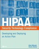 Hipaa Security Technolgy Compliance (Paperback):