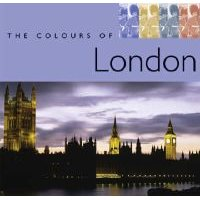 The Colours of London (Hardcover):