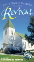Revival (VHS video casette): Homecoming