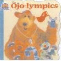 The Ojo-lympics (Book): Cherrington Stickers N Shapes#, Jim Henson