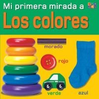 Los Los Colores (Colors) (Spanish, English, Paperback, illustrated edition): Christiane Gunzi