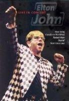 Elton John - Live In Concert (DVD): Elton John