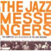 Complete Jazz Messengers at Cafe Bohemia (CD, Imported): Blakey Art & the Jazz Messenge