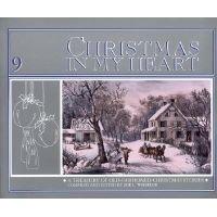 Christmas in My Heart, Bk 9 (Paperback): Joe L Wheeler