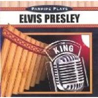 Stefan Nicolai - Panpipes Plays Elvis Presley (CD): Stefan Nicolai