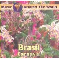 Brasil Carnaval (CD): Various Artists