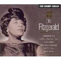 Ella Fitzgerald (CD): Ella Fitzgerald