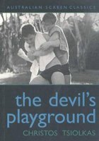 "The ""Devil's Playground"" (Paperback): Christos Tsiolkas"