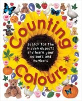 Counting Colours (Hardcover, New title):