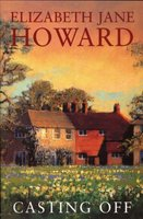 Casting Off (Paperback, New Edition): Elizabeth Jane Howard