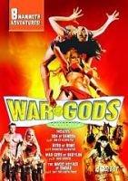 War Gods Collection (Region 1 Import DVD):