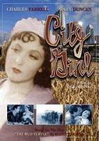 City Girl (DVD): Charles Farrell, Mary Duncan, F. W. Murnau