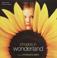 score - Phoebe in Wonderland (CD): score