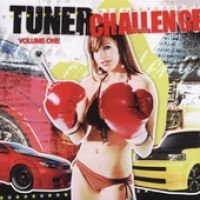 Tuner Challenge (CD): Various Artists