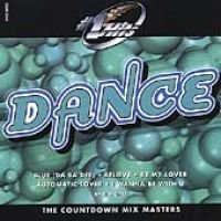 The Countdown Mix Masters - Hot Hits: Dance (CD): The Countdown Mix Masters