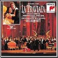G Verdi - La Traviata (CD): G Verdi