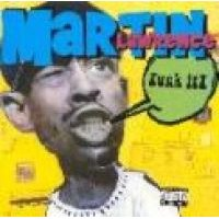 Martin Lawrence - Funk It (CD): Martin Lawrence