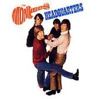 Monkees - Headquarters (CD): Monkees