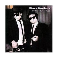Blues Brothers - Briefcase Full Of Blues CD (2008) (CD): Blues Brothers