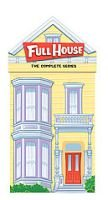 Full House - The Complete Series Collection (Region 1 Import DVD): Bob Saget, Dave Coulier