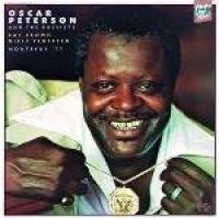 Oscar Peterson - Montreux '77 (CD): Oscar Peterson