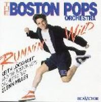 Boston Pops Orchestra / Lockhart/Boston Pops Orch - Runnin Wild (CD): Boston Pops Orchestra, Lockhart/Boston Pops Orch